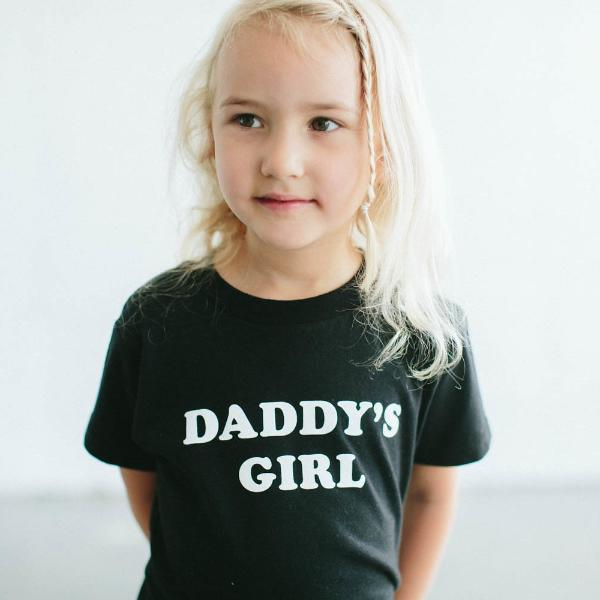 DADDY'S GIRL - KIDS