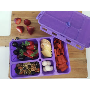 Go Green Snack Box - Live Pure and Simple