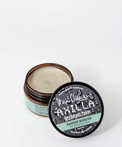 Black Chicken Axilla Deodorant Paste™ Barrier Booster - Live Pure and Simple