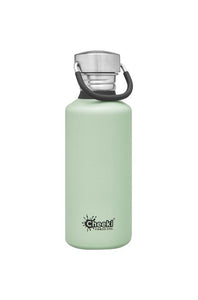 Cheeki 500ml Classic Single Wall Bottle - Live Pure and Simple