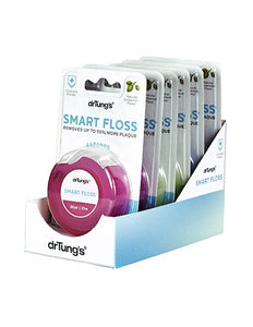 drTung's Smart Floss - Live Pure and Simple