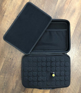 Essential Oil Case - Holds 60 Oils