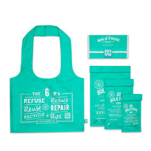 ONYA Reusable Bulk Food Bag Set - Live Pure and Simple