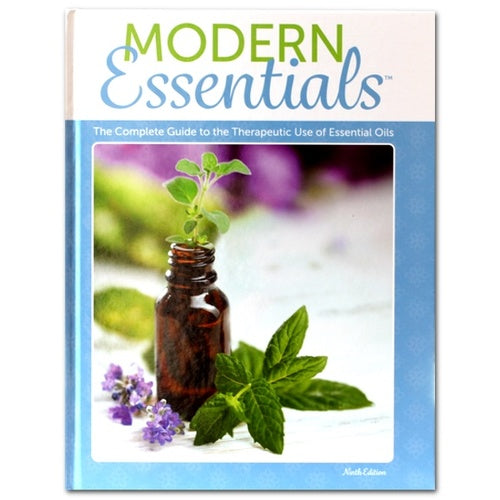 Modern Essentials 9th Edition - Live Pure and Simple