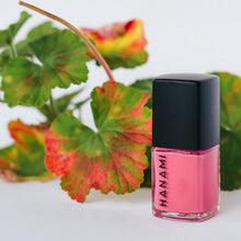 HANAMI Vegan Nail Polish - Live Pure and Simple