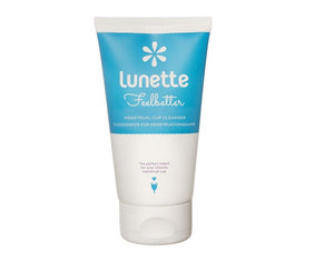 Lunette Feelbetter Cup Cleanser - Live Pure and Simple