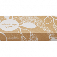 Wheatbags Love - Eyepillow - Live Pure and Simple