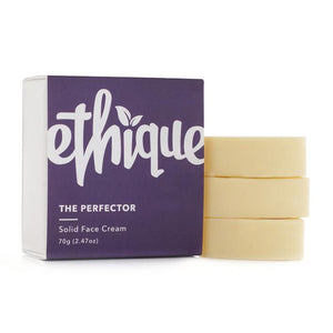 Ethique - The Perfector - Dreamy Face Moisturiser for Dry to Mature Skin - Live Pure and Simple