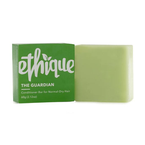 Ethique - The Guardian - Conditioner for Dry, Damaged or Frizzy Hair - Live Pure and Simple