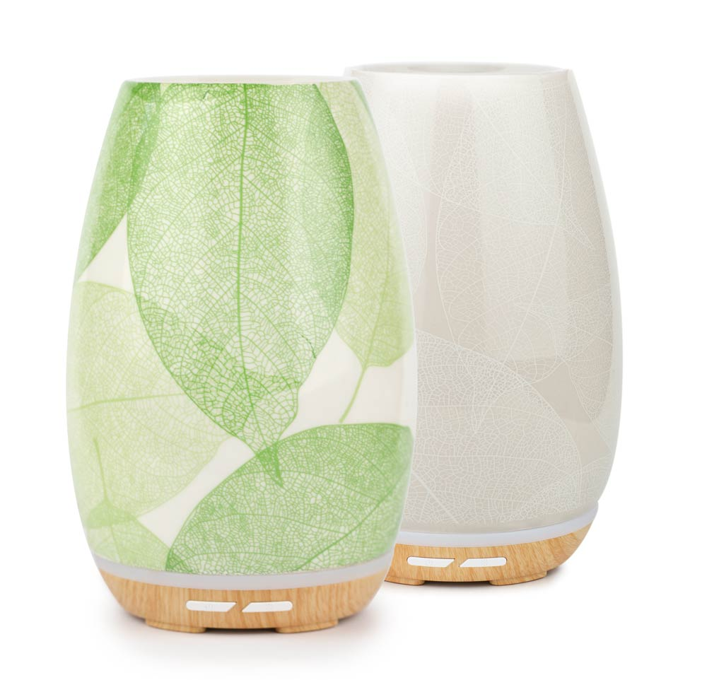 Lively Living Aroma-Fern Diffuser - Live Pure and Simple