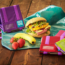 Onya Reusable Sandwich Wrap - Live Pure and Simple