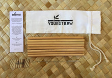 Yourstraw Party 8 Pack - Live Pure and Simple