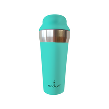 EcoBud Stainless Steel Vacuum Mug - Live Pure and Simple