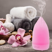 Lively Living Aroma-Seed Diffuser - Live Pure and Simple