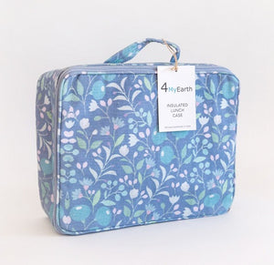 4MyEarth The Case – Insulated Lunch Bag - Live Pure and Simple