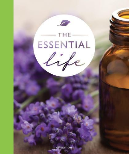 The Essential Life Book 5th Edition - Live Pure and Simple