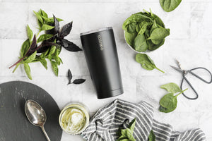 EverEco Insulated Tumbler 592ml - Live Pure and Simple