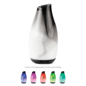Lively Living Aroma-Elise Diffuser