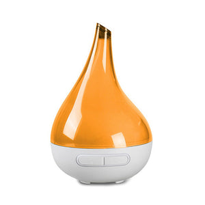 Lively Living Aroma-Bloom Diffuser - Live Pure and Simple