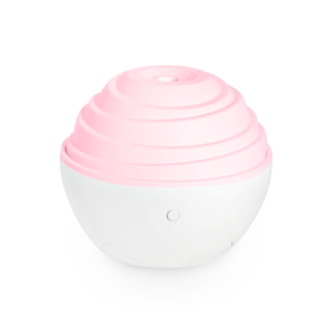 Lively Living Aroma-Rose Diffuser - Live Pure and Simple