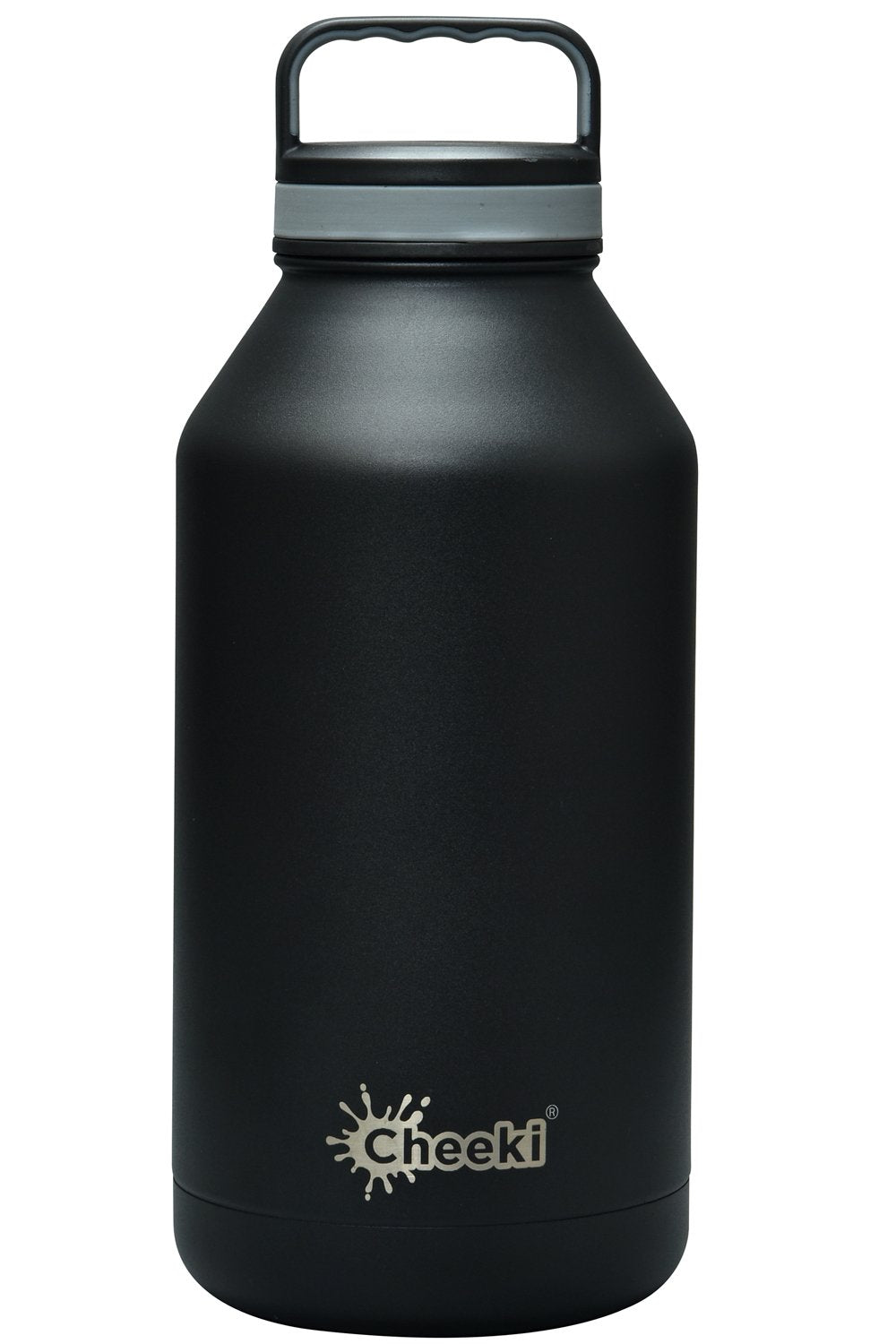 Cheeki 1.9L Insulated Water Bottle - Live Pure and Simple