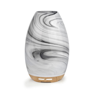 Lively Living Aroma-Swirl Diffuser - Live Pure and Simple