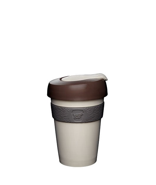 KeepCup Mini 6oz (177ml) - Live Pure and Simple