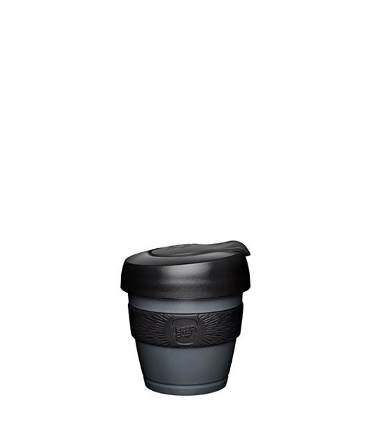 KeepCup Mini 4oz (118ml) - Live Pure and Simple