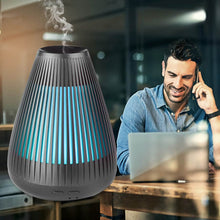 Lively Living Aroma-Flare Diffuser - Live Pure and Simple