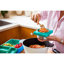 Omie Box - Insulated Bento Box - Live Pure and Simple