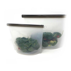 Little Mashies Food Storage Bag - Live Pure and Simple