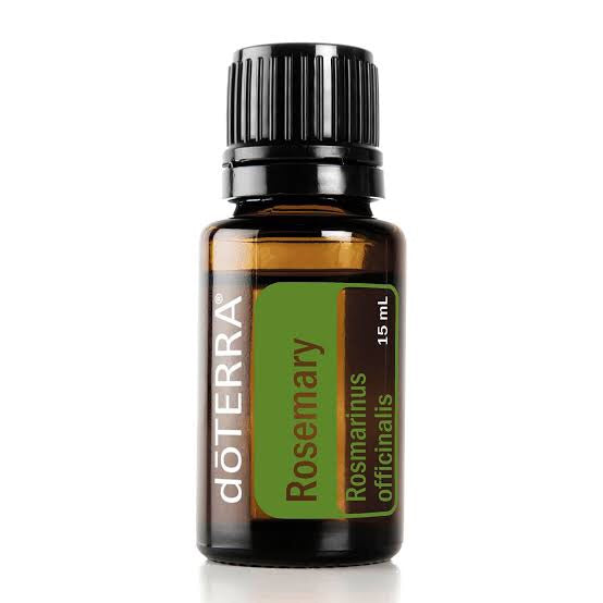 Rosemary Essential Oil - Live Pure and Simple