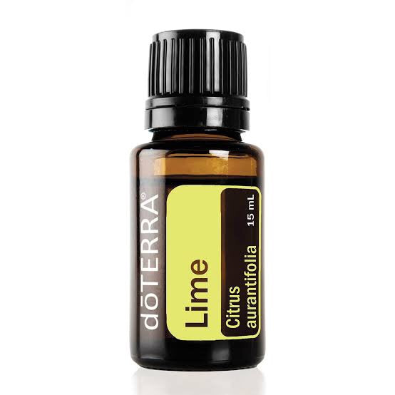 Lime Essence Oil - Live Pure and Simple
