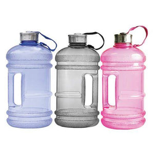 2.2L Enviro Bottle - Live Pure and Simple