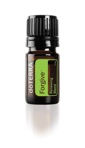 Forgive Essential Oil - Renewing Blend - Live Pure and Simple