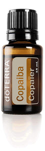 Copaiba Essential Oil - Live Pure and Simple