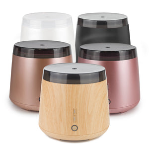 Lively Living Aroma-Elm Diffuser - Live Pure and Simple