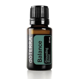 Balance Essential Oil - Live Pure and Simple