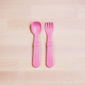 Re-Play Cutlery - Live Pure and Simple