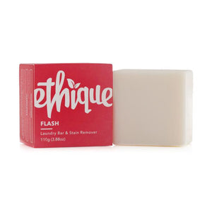 Ethique - Flash - Laundry & Stain Remover Bar - Live Pure and Simple