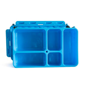 Go Green Original Lunch Box - Live Pure and Simple