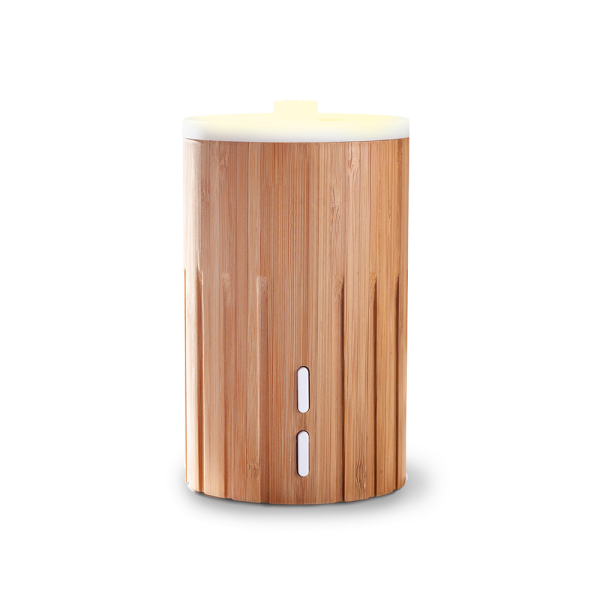 Lively Living Aroma-O'mm Diffuser - Live Pure and Simple