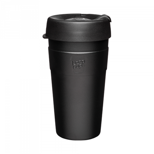 KeepCup Thermal - Black