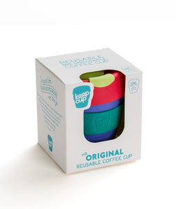 KeepCup Original 8oz (227ml) - Live Pure and Simple