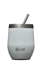 Cheeki Insulated Wine Tumbler 320ml - Live Pure and Simple