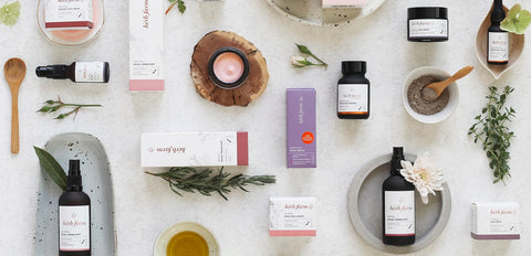 The Herb Farm Natural Skincare