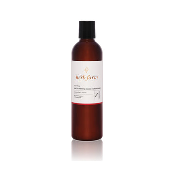 Nourishing Blackcurrant & Orange Conditioner