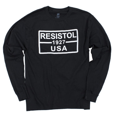 Resistol Quality Long Sleeve - RESISTOL