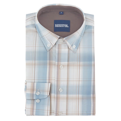 Western Dress Button Down - RESISTOL
