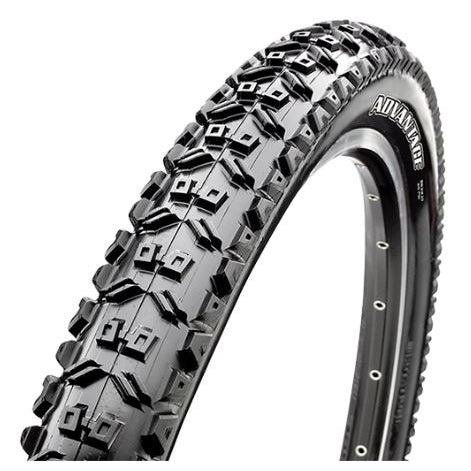 צמיג מאקסיס אדוונטאג מתקפל 26X2.10 MAXXIS ADVANTAGE LUST